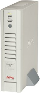 APC 1000VA UPS with Automatic Voltage Regulation (BX1000) (Discontinued by Manufacturer)