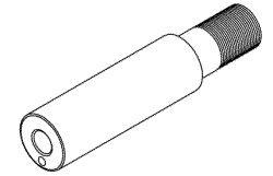 Pivot Rod for Pelton & Crane PCR694