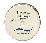 Scruples Dual Design gel / wax (Design Scruples Hair)