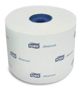 SCA TISSUE NORTH AMERICA 110292ATORK ADVANCED BATH CASE OF 36