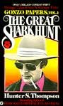 The Great Shark Hunt, Hunter S. Thompson, 0446310344