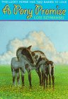 A Pony Promise (An Avon Camelot Book)