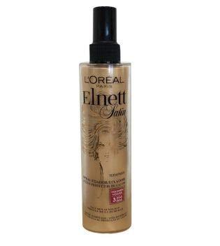 L'Oreal Elnett Heat Protect Volume Hairspray, 170ml