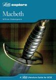 Macbeth (Letts Explore GCSE Text Guides)