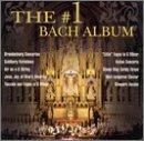 21N8RQ610NL. SL160  - #1 Bach Album (2 CD)