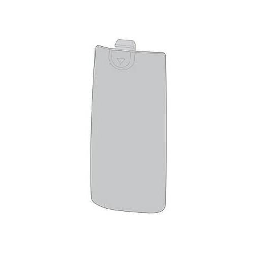 Handset Battery Cover - Compatible Models KXTGDA50W - KXTGDA50W1 - KXTGD532W - KXTGD533W - KXTGD534W