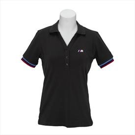 Bmw M Performance Genuine Logo Damen Polo Shirt L Amazon De Auto