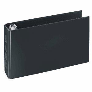 Veloflex Classic - Archivador apaisado clásico A6, color negro: Amazon.es: Electrónica