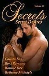 Secrets, Vol. 23: Secret Desires