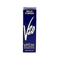 Vite 20 Crème Anti-fongique