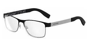 Optical frame Boss Orange Metal Black - Grey (BO 0272 - Mens Hugo Glasses Boss Orange