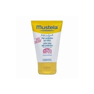 Mustela Haute Protection Sun Lotion SPF 50 - 1,6 oz