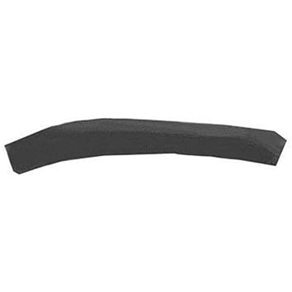Partslink Number GM1042106 Sherman Replacement Part Compatible with Chevrolet Van-GMC Savana Front Driver Side Bumper Cover Support