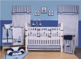 Best Bacati Baby Cribs - Bacati Little Sailor 10 Piece Crib Set Review