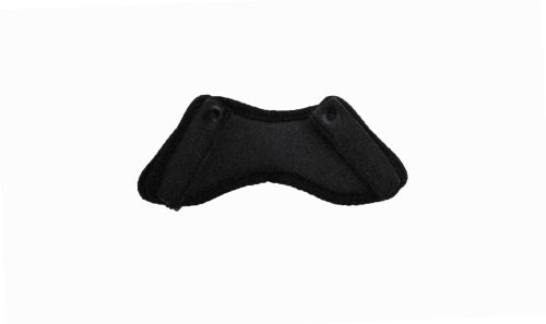 (Vega Chin Flap for Summit 3.0 Helmet (Black))
