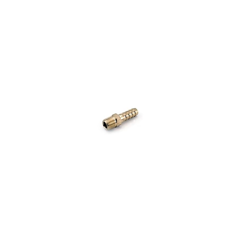 Anderson Metals Corp Inc 57001 0402 Brass Hose Barb (Pack of 5)
