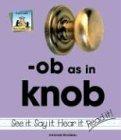 Ob As In Knob