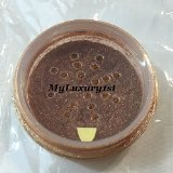 Bronze Iridescent Loose Cheek T-zone Highlighting Face Powder 10g Jar with Sifter