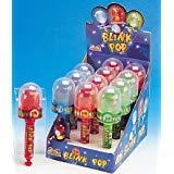 Blink Pop Light Up candy sucker 12 pack