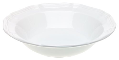 Mikasa French Countryside Vegetable Serving Bowl, 9.75-Inch