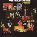 Stax-Volt Revue Live in London 1 (Great White Live In London)