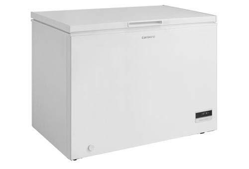 Corbero Congelador Horizontal CCHM309W: 237.16: Amazon.es: Hogar