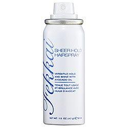 Fekkai Advanced Advanced Sheer Hold Hairspray-1.5 ()