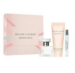 Ralph Lauren Romance Women's Eau De Parfum 1.0 oz Gift Set