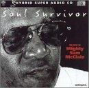 Soul Survivor: The Best Of... - Mighty Cd Sam