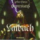 CD : Laibach - Jesus Christ Superstars (CD)