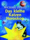 img - for Das kleine Katzenhoroskop. book / textbook / text book