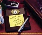 NFL Memo Pad Holder NFL Team: Pittsburgh Steelers