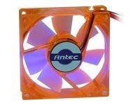Antec 80MM ORANGE UV FAN product image