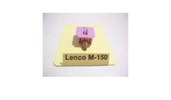 Tocadiscos Tocadiscos Lenco M 150 compatible by Gamma ...