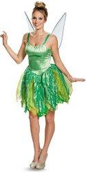 Prestige Tinker Bell Adult Costume - Large