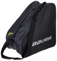 Bauer Skate Bag, Black