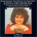 Edita Gruberova - Famous Opera Arias by Orfeo