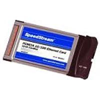 Siemens SpeedStream PCMCIA 10/100 Ethernet Card (SS1012)