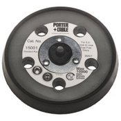 PORTER-CABLE 15001 5-Inch Hook and Loop Contour Pad for Sanders ()