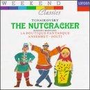 Tchaikovsky: The Nutcracker Ballet / La Boutique Fantasque (Weekend Classics)