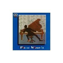 Piano Wizards
