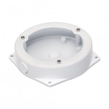 Icare pfa132ジャンクションボックスと互換性魚眼レンズシリーズebw81200、ebw8600 B01AX7Q01W