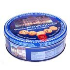 Wonderful Copenhagen Butter Cookies - pack of 2