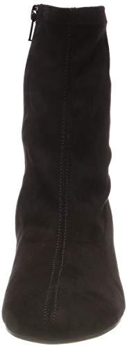 altsilber Stivaletti Donna Fashion schwarz Gabor 47 Nero aHx1qCCw