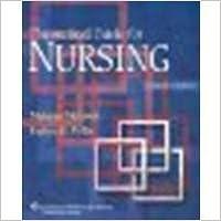 Theoretical Basis for Nursing, 2nd Edition by McEwen PhD RN CNE ANEF, Melanie, Wills PhD RN, Evelyn M. [Lippincott Williams & Wilkins, 2006]2nd Edition