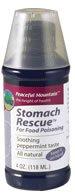 Stomach Rescue Peaceful Mountain 4 oz Liquid