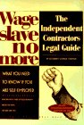 Wage Slave No More, Stephen Fishman, 0873373596