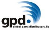Global Parts Distributors GPD A/C System Valve Core and Cap Kit 1311567