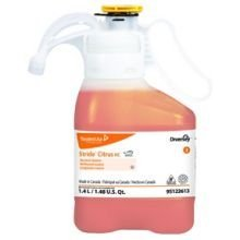 Stride Citrus Neutral Cleaner, 1.4 Liter -- 2 per case.