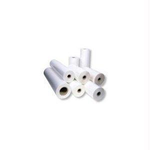 GBC Laminating Film, Thermal, 3 Mil, Nap-Lam II Clear Roll, 25'' x 250', 2.25'' Core, 2 Rolls per Pack (3125742) by GBC